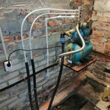 Бурение скважин на воду для дачи |  ВодаВсегда