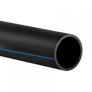 Полиэтиленовая труба — 32 мм.